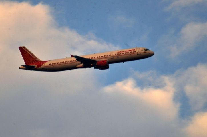 Anand Mahindra, National Carrier, Air India, Air India Sale, Air India Share