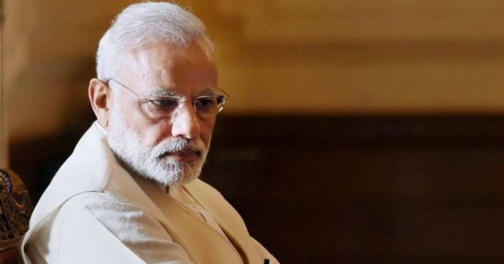 Another Modi Promise Falls Flat, Money Deposited By Indian In Swiss Banks Reaches Rs 7,000 Crore In