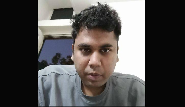Anshum Gupta