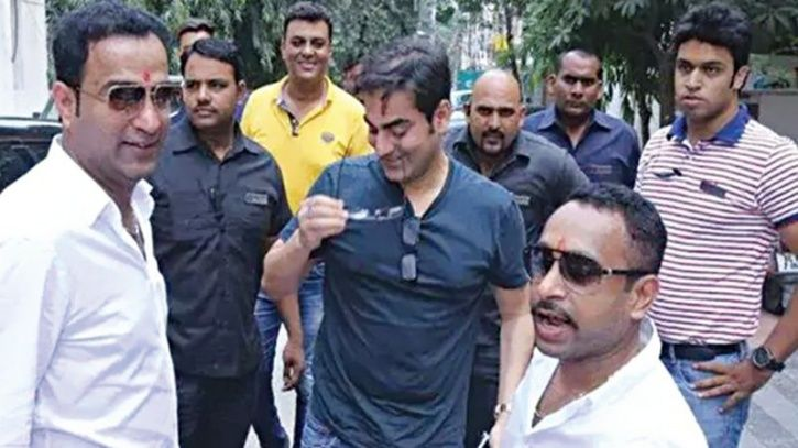 Arbaaz Khan had been placing IPL bets