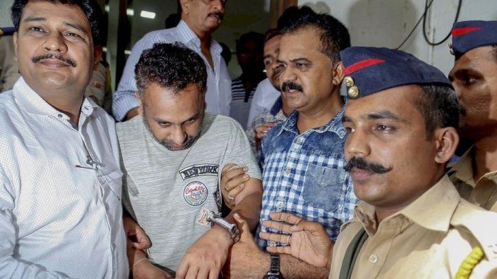 Arbaaz Khan has been placing IPL bets since 2012