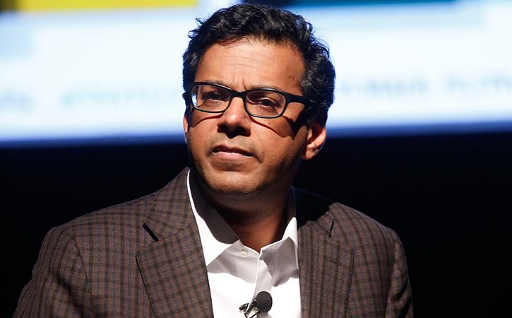 Atul Gawande CEO Of Joint Healthcare Venture