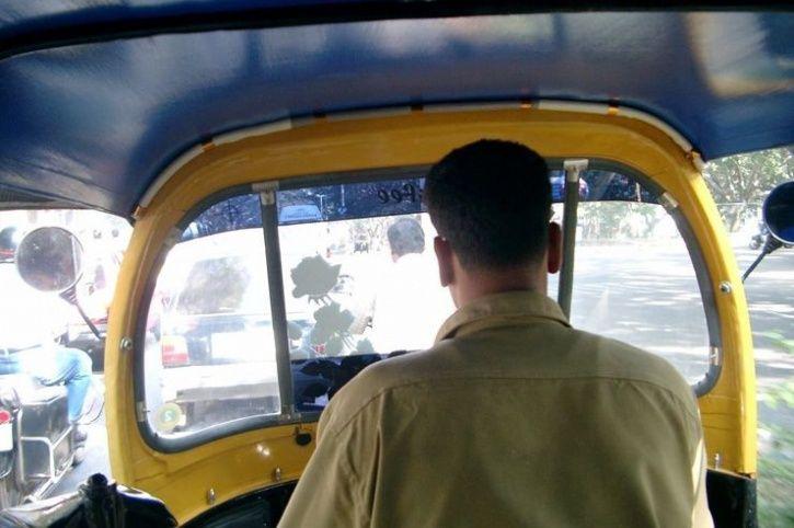 auto driver rape