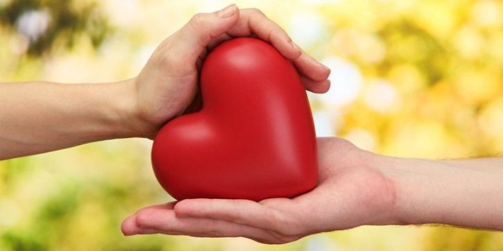 Being Married Is Linked To A Lower Risk Of Fatal Heart Diseases