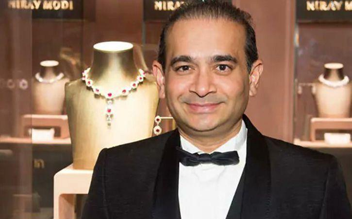 Billionaire Jeweller Nirav Modi Flees To Uk