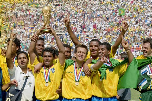 Brazil won 3-2 on penalties