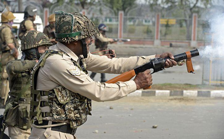 Centre Announces End To Ramzan Ceasefire In Jammu & Kashmir