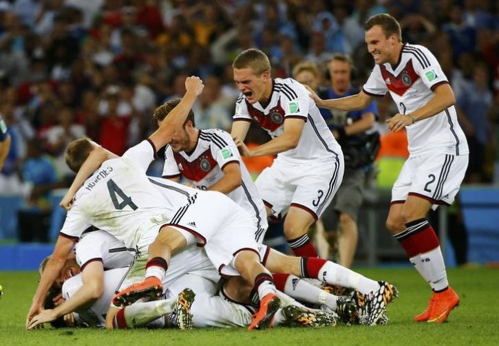 Classic World Cup moments15