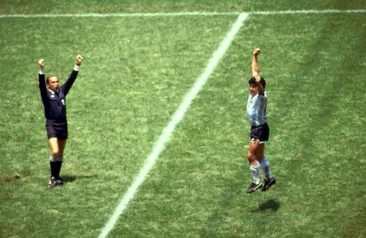 Classic World Cup moments1