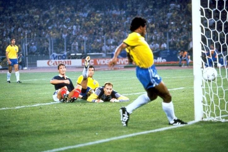 Classic World Cup moments20