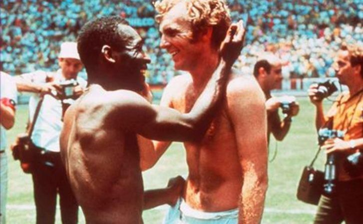 Classic World Cup moments7