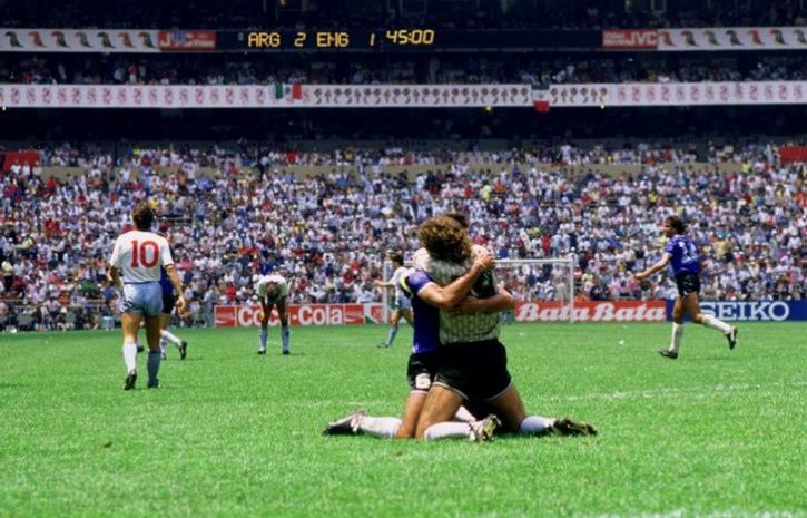 Classic World Cup moments8