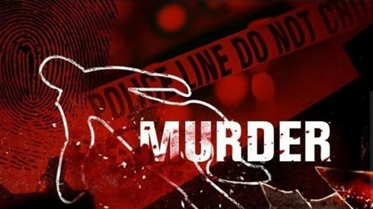 dalit man shot dead