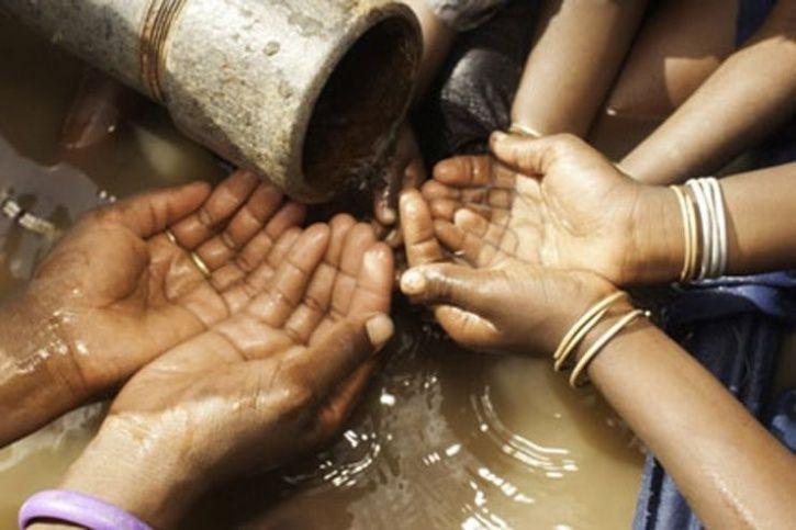 delhi water arsenic and fluorides