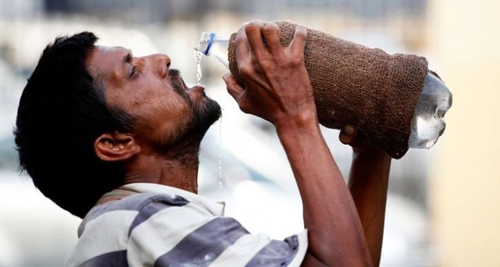 delhi water presence of arsenic and fluorides