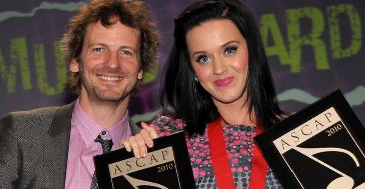 Dr Luke Raped Katy Perry