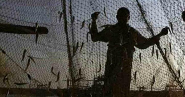 F fisherman dies in Pakistan