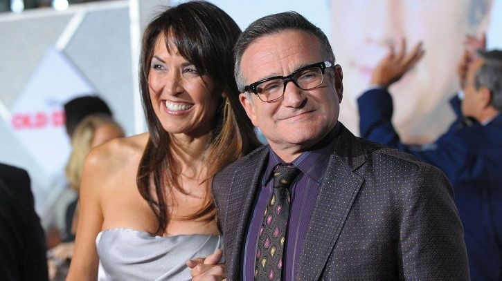 First Trailer Of Robin Williams' Documentary 'Come Inside My Mind' Is Out & It's Heartbreaking