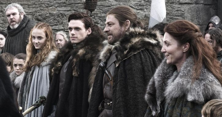 Game of Thrones Prequel Series Is Coming & It'll Be Set Thousand Years Before The events Of GoT