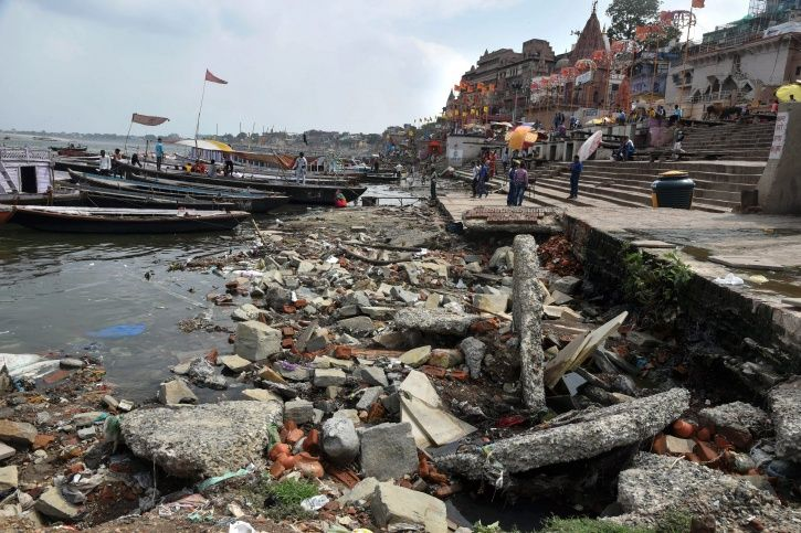 Ganga Task Force Of Ex-Servicemen Will Soon Protect The Holy River