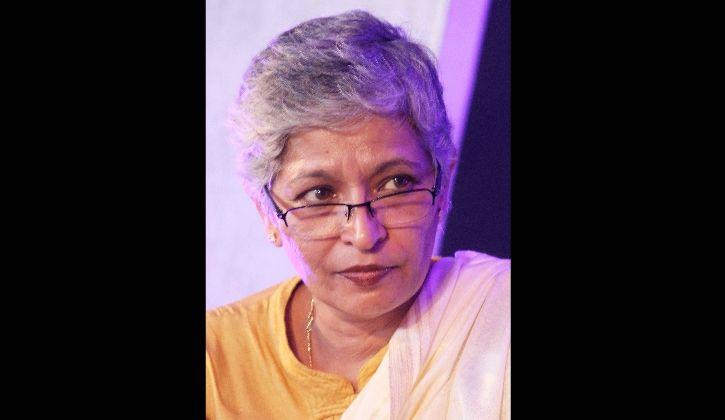 Gauri Lankesh And MM Kalburgi Were Killed With The Same Gun