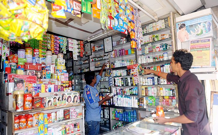Govt May Bring In New Curbs On Drug Prices This Month