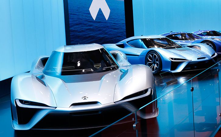 Govt May Ease Import Norms For High End E Vehicles