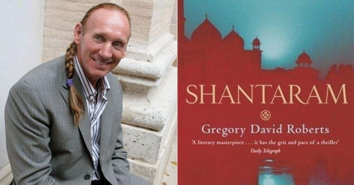 gregory david roberts shantaram