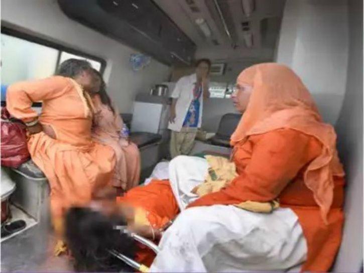 Gujarat Lynching