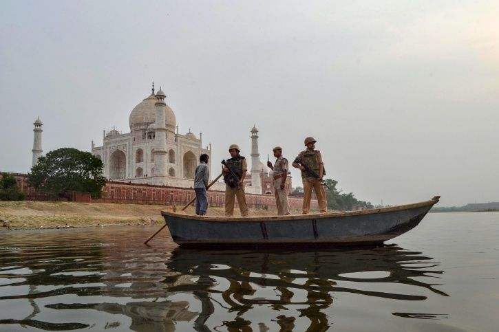 How Government Has Failed To Protect The Taj Mahal From 'Hindutva Terror'