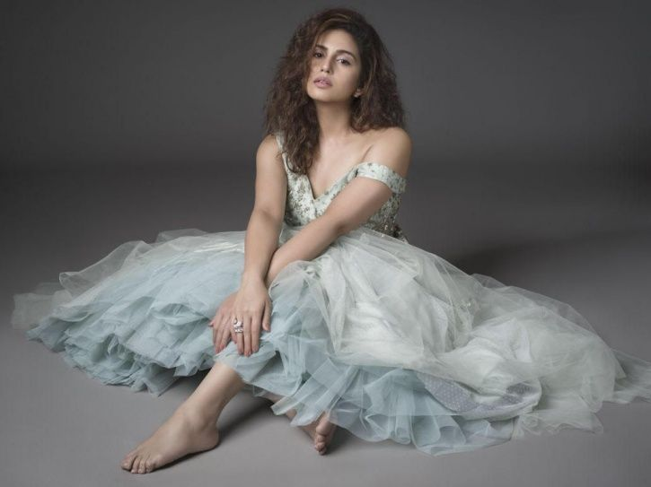 Huma Qureshi Speaks Up On Me Too Campaign In Bollywood, Says Senior Actresses Need To Speak Up
