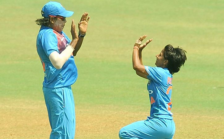 ICC Survey Suggests Steep Rise Of Popularity For Women Cricket