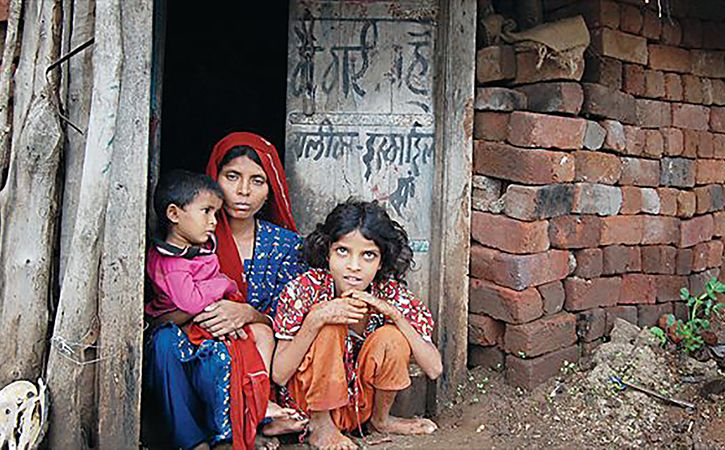 India No Longer Home To The Largest Number Of Poor