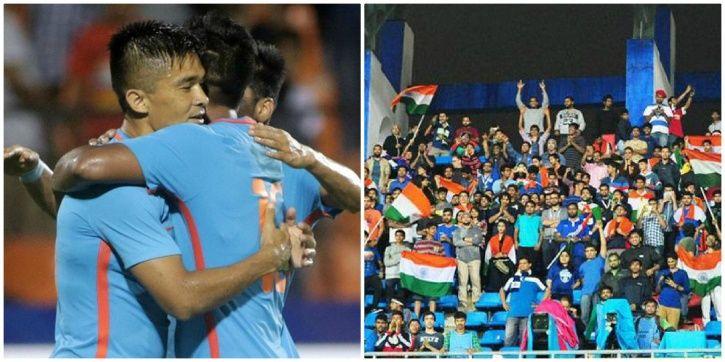 India play Kenya on June 4.