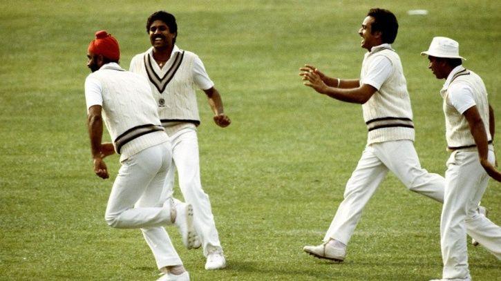India won by 34 runs