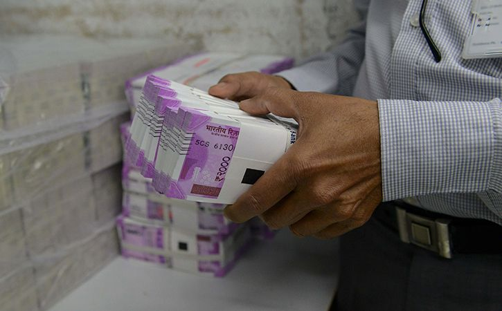 Indian Billionaires Wealth Has Increased By 18 Per Cent
