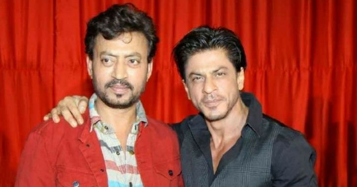 Irrfan Khan's Spokesperson Rubbishes Rumours Of Receiving Help From SRK, Releases Statement