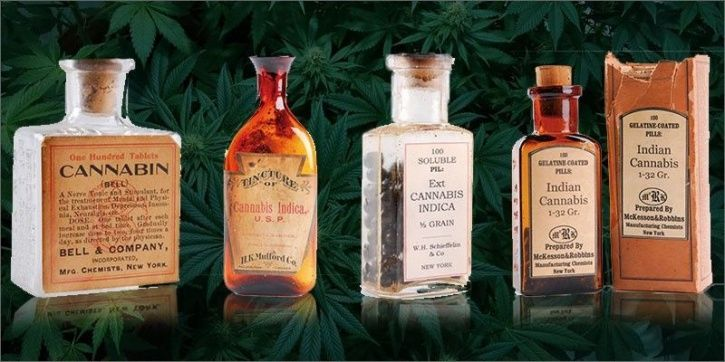 Is Cannabis Oil Legal? Can It Be Used As An Effective Medication? Here's What You Should Know