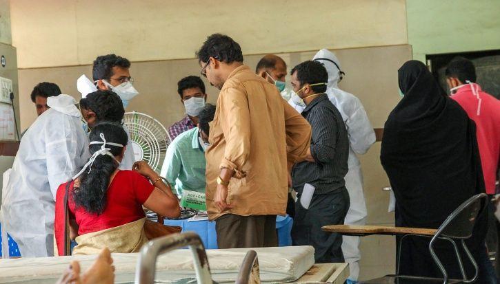 Kerala Doctor  Performs Last Rites Of Nipah Virus Victim