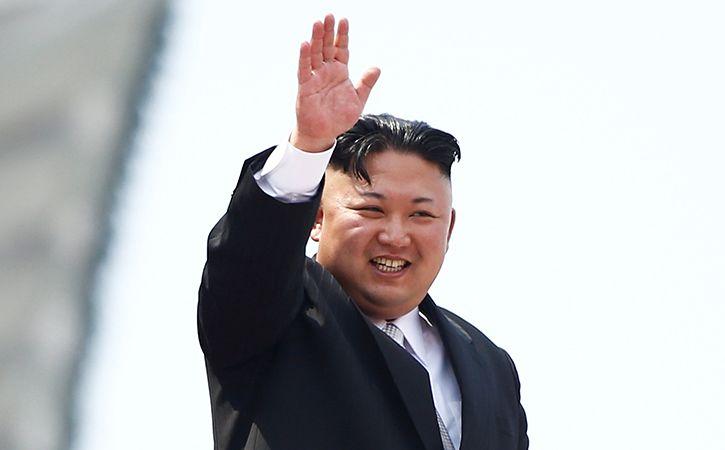 Kim Jong Un Lookalike Set To Make Impression At Summit