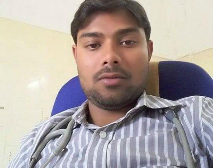 Kishore Chandra Das