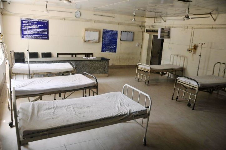 lack of doctors, shortage of beds, JP Nadda, medical negligence