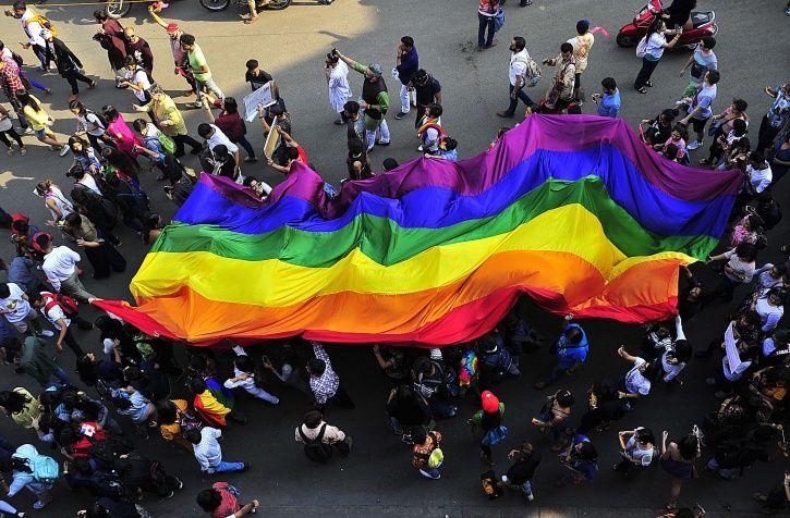 lgbtq, rainbow flag, pride month, history, baker