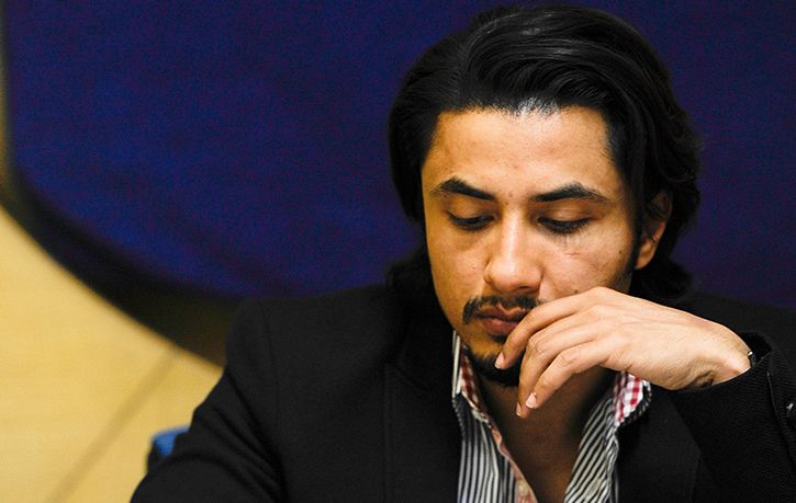 li Zafar Files Rs 1 Billion Defamation Suit Against Meesha Shafi