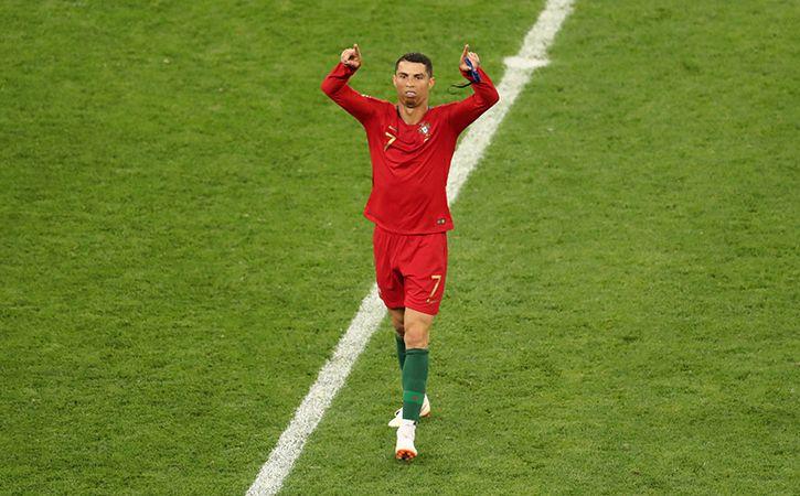 Lionel Messi Vs Cristiano Ronaldo In The Quarters