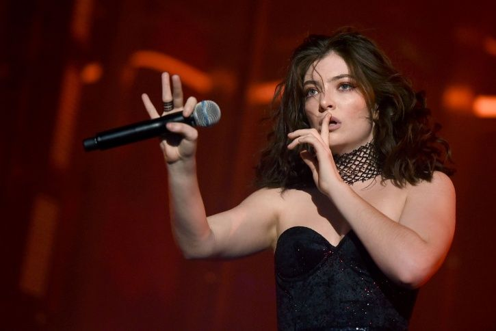 Loarde Israel concert