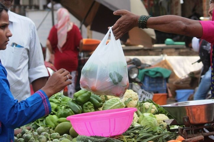 Maharasthra Begins Crackdown On Plastic. Here