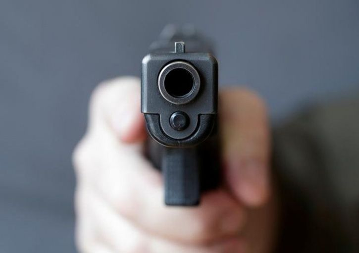 Man Killed Over Water Row