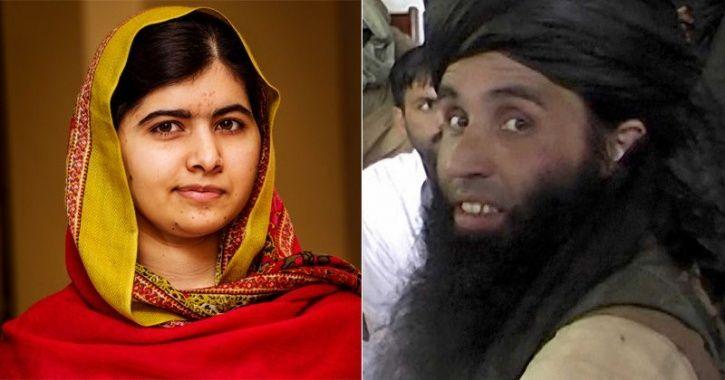 Man Who Shot Malala