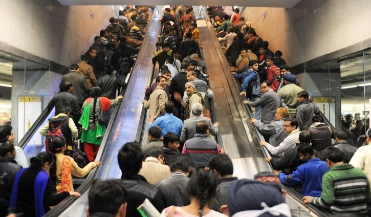 Many Indians Are Ready To Take A Pay Cut For Shorter Travel Time To Office